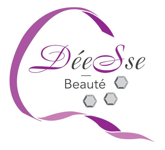 Logo Déesse Beauté